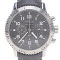 브레게 타입XX 크로노 스틸 시계