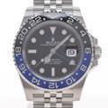 로렉스 GMT마스터 스틸 시계 (126710)