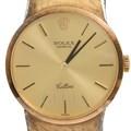 로렉스 세르니 골드 시계 (4109)