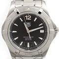 태그호이어 아쿠아레이서 스틸 시계 (WAF2110)
