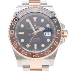 로렉스 GMT마스터2 콤비 시계(126711)