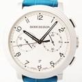 부쉐론 롱드 파남 크로노그래프 42mm 시계