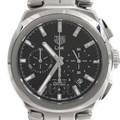 태그호이어 링크 스틸 크로노 시계 (CBC2110)