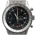 브라이틀링 네비타이머 크로노 시계 (A24322)