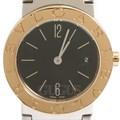불가리 BB 콤비 시계 (BB26SG)