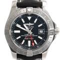 브라이틀링 어벤져2 GMT 시계 (A32390)