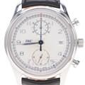 IWC 포르투기스 크로노 스틸 시계(IW390403)
