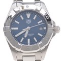 태그호이어 아쿠아레이서 스틸 시계(WBD1412)