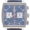 태그호이어 모나코 크로노 스틸 시계(CBL2111)