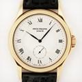 파텍필립 칼라트라바5115 옐로골드18K 시계
