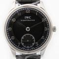 IWC 포르투기즈 44mm 시계 미사용품