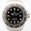 로렉스 116660 딥씨 씨드웰러 44mm 시계