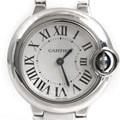 까르띠에 발롱블루 시계 (스몰)