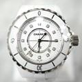 샤넬 H1628 J12 세라믹 다이아 시계aa06712