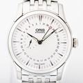 ORIS 오리스 아틀리에 42mm 시계 새상품
