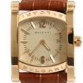 불가리 아시오마 골드 시계 (AA39G)