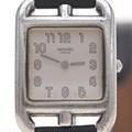 에르메스 케이프코드 실버 시계(CC1.250)