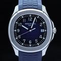 파텍필립 아쿠아넛 5168G blue 청판