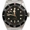 튜더 블랙베이 스틸 시계 (79230R)