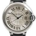까르띠에 발롱블루 시계 (미듐)