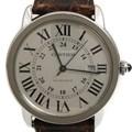 까르띠에 롱드 시계 (XL)