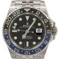 로렉스 GMT 마스터2 시계 (126710BLNR)