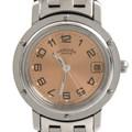 에르메스 클리퍼 스틸 시계 (CL4.210)