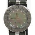 불가리 비제로원 다이아 시계 (BZ22S)