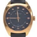 구찌 금장도금 시계 (142.4)