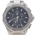 태그호이어 아쿠아레이서 크로노 스틸 시계(CAY1110-0)