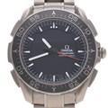 오메가 스피드마스터 스카이워커X-33 티타늄 시계