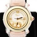 쇼파드 해피다이아몬드 여성시계