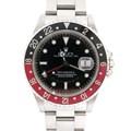 로렉스 16710 GMT2 펩시 시계