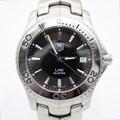 태그호이어WJ1110 링크 블랙판 시계aa08190