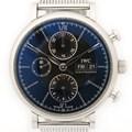IWC 포르토피노 크로노그래프 42mm 시계