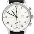 IWC 포르투기스 크로노 시계 (IW371445)