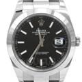 로렉스 스틸 시계 (126300)