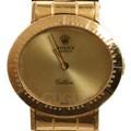 로렉스 세르니 골드 시계 (4081)