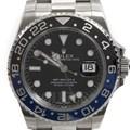 로렉스 GMT 마스터2 시계 (116710BLNR)