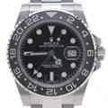 로렉스 GMT 마스터2 스틸 시계 (116710)