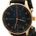 IWC 포르투기스 크로노 시계 (IW371415)