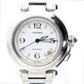 까르띠에W31074M7  파샤35mm 시계aa09352