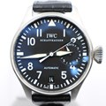 IWC IW500401 빅파일럿 시계aa02680