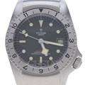 튜더 블랙베이 스틸 시계 (70150)