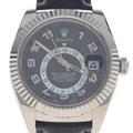 로렉스 스카이드웰러 골드 시계 (326139)