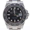로렉스 GMT마스터2 스틸 시계 (116710)