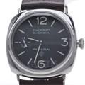 파네라이 라디오미르 블랙씰 스틸 시계 (PAM00754)
