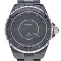 샤넬 J12 세라믹 시계 (H3829)