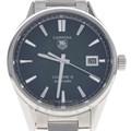 태크호이어 까레라 스틸 시계 (WAR211A-0)