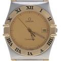 오메가 콘스틸레이션 콤비 시계 (1310.10.00)